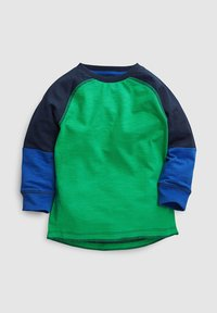 Next - FIVE PACK - Long sleeved top - green - 4