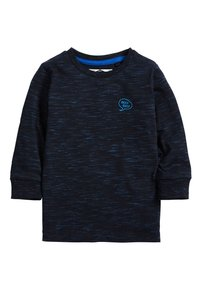 Next - RUST 4 PACK LONG SLEEVE CARS T-SHIRTS (3MTHS-7YRS) - Camiseta estampada - blue - 3