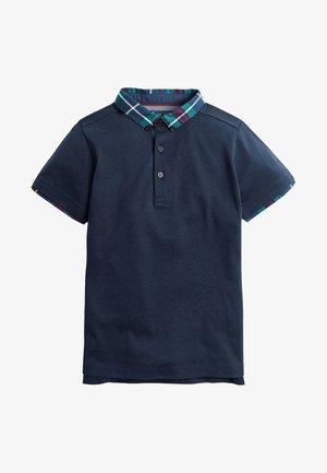 Piké - blue