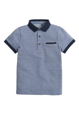COBALT  - Polo shirt - blue