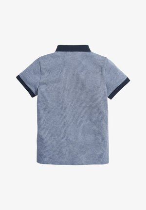 COBALT  - Polo shirt - blue