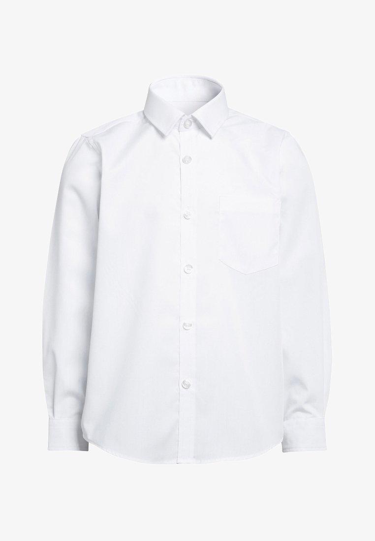 Next - 2 PACK - Chemise - white