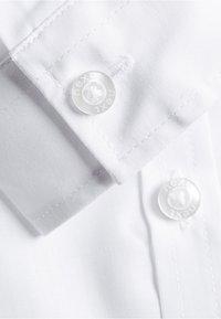 Next - 2 PACK - Chemise - white - 2