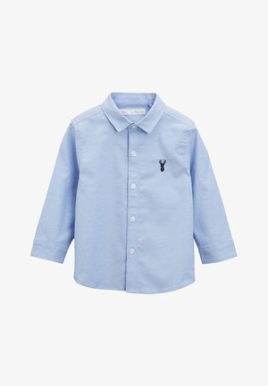 OXFORD - Camisa - blue