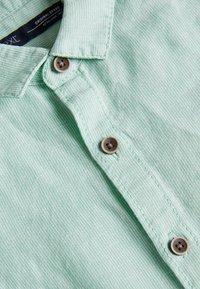 Next - Shirt - green - 2