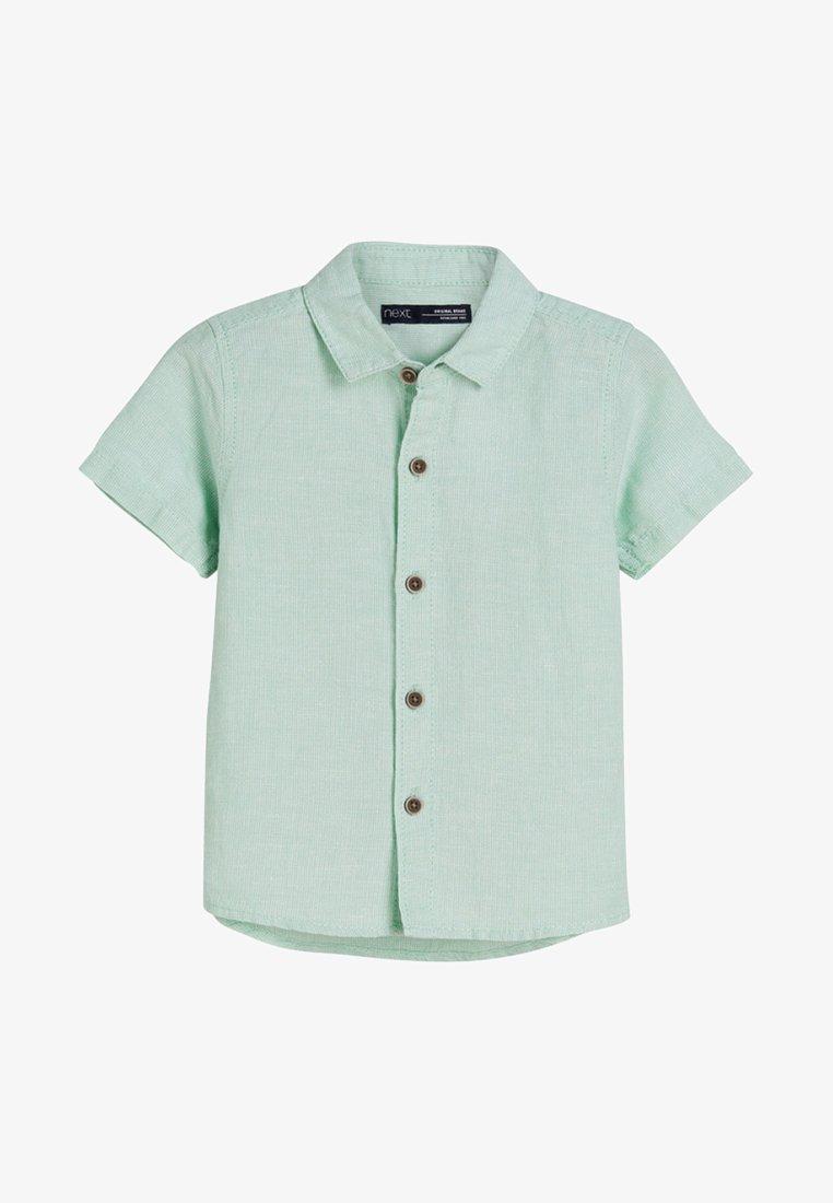 Next - Shirt - green