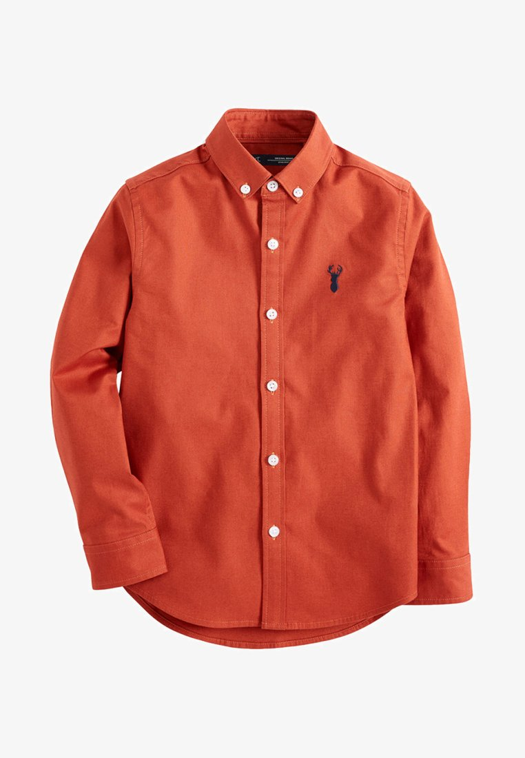 Next - Shirt - orange