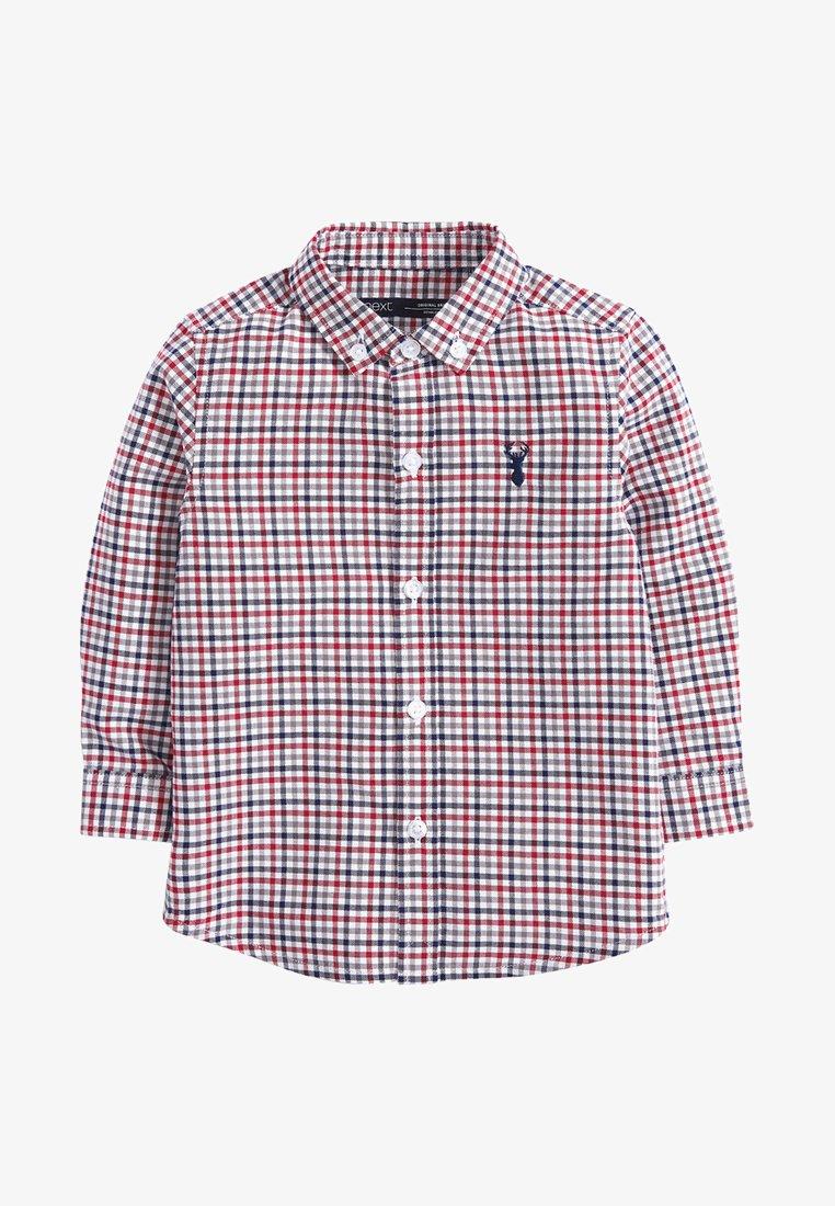 Next - OXFORD - Skjorter - red