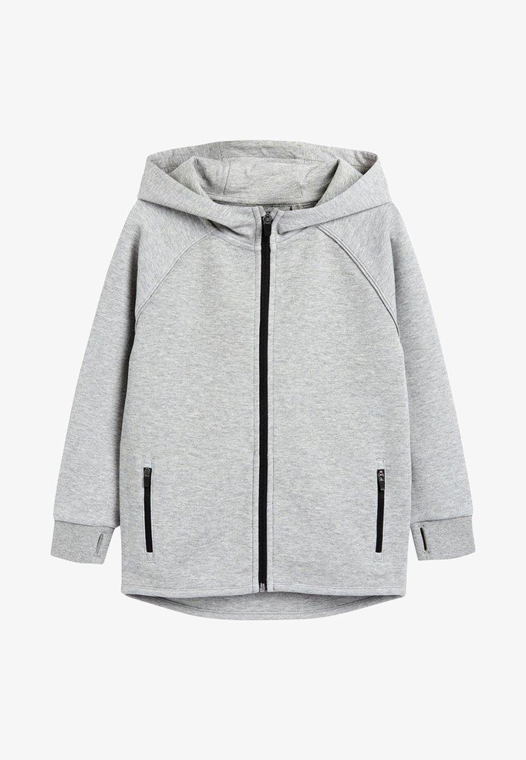 Next - Sweatjacke - grey