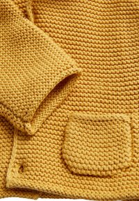 Next - Cardigan - yellow - 2