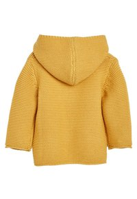 Next - Cardigan - yellow - 1