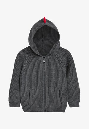 DINO SPIKE - Vest - grey