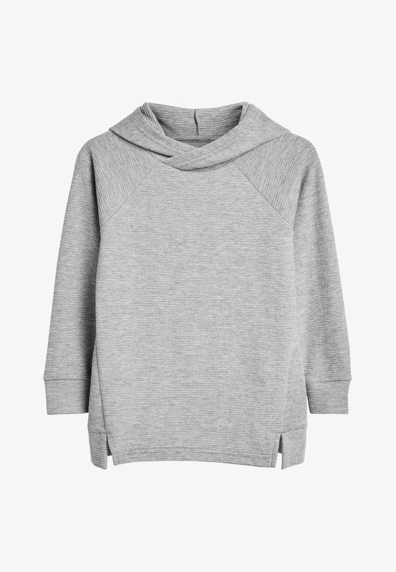 Next - Strickjacke - gray