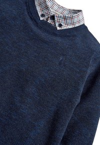 Next - Pullover - blue - 2