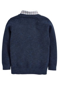 Next - Pullover - blue - 1