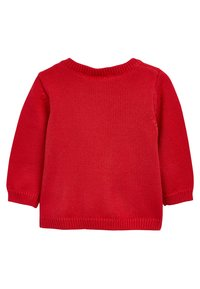 Next - Pullover - red - 1