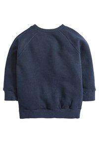 Next - RAINBOW STAR - Sweater - blue - 1