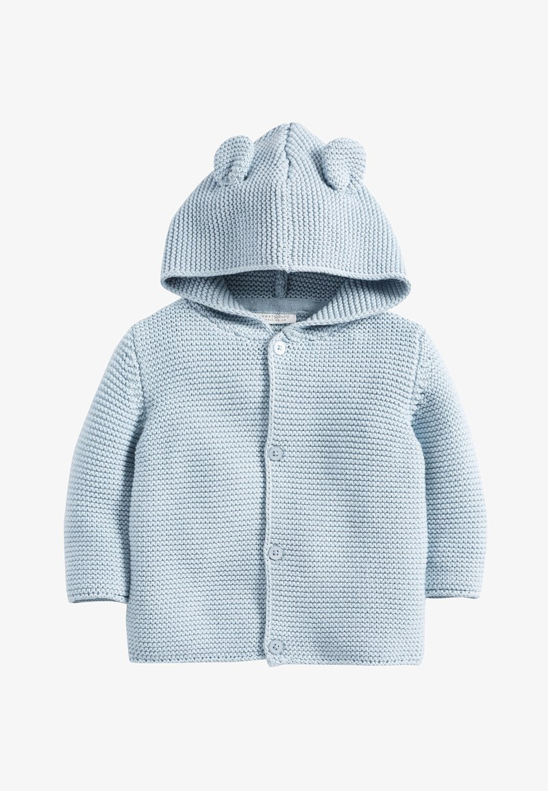 Next - Strickjacke - blue