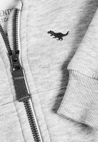 Next - ESSENTIAL - veste en sweat zippée - grey - 2