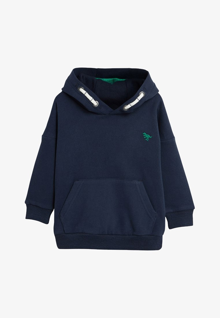 Next - SOFT TOUCH  - Hoodie - blue