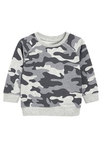 Next - TWO PACK  - Sweater - gray - 2