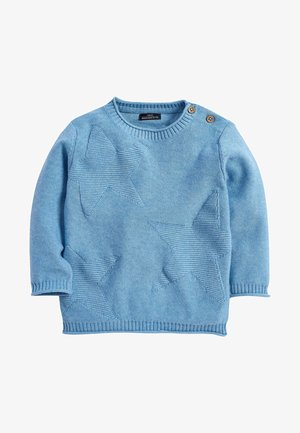 STAR - Sweter - blue