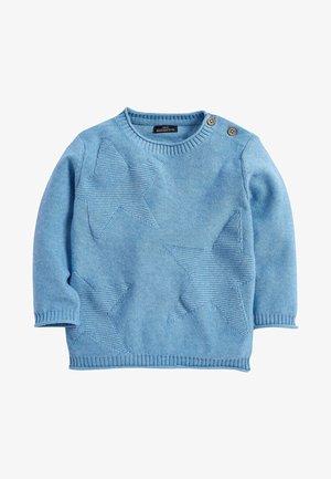 STAR - Maglione - blue