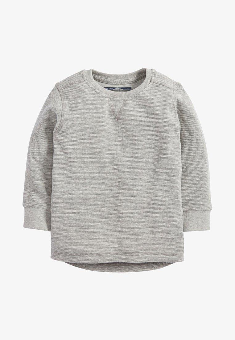 Next - Jumper - grey