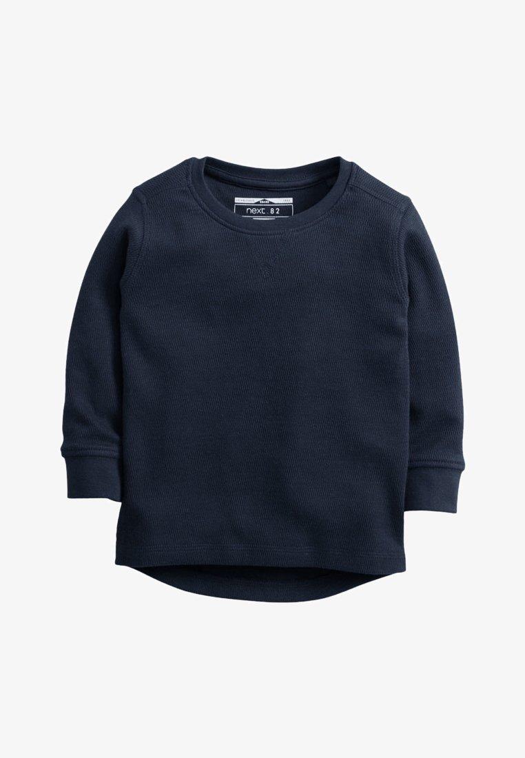 Next - Trui - dark blue