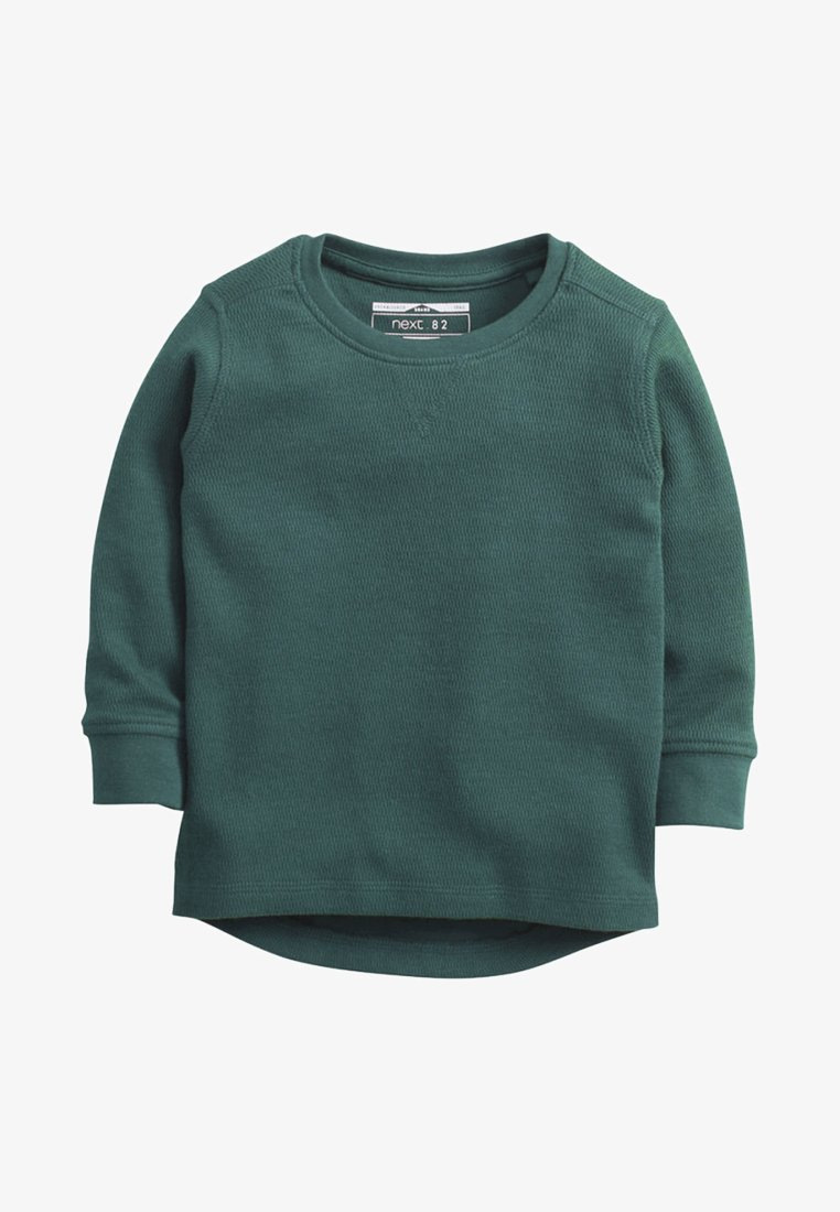 Next - Pullover - green