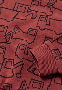 Next - Sweatshirt - red - 2