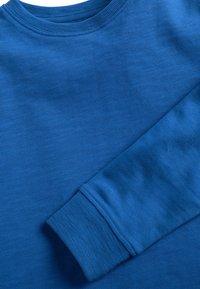 Next - Longsleeve - blue - 2
