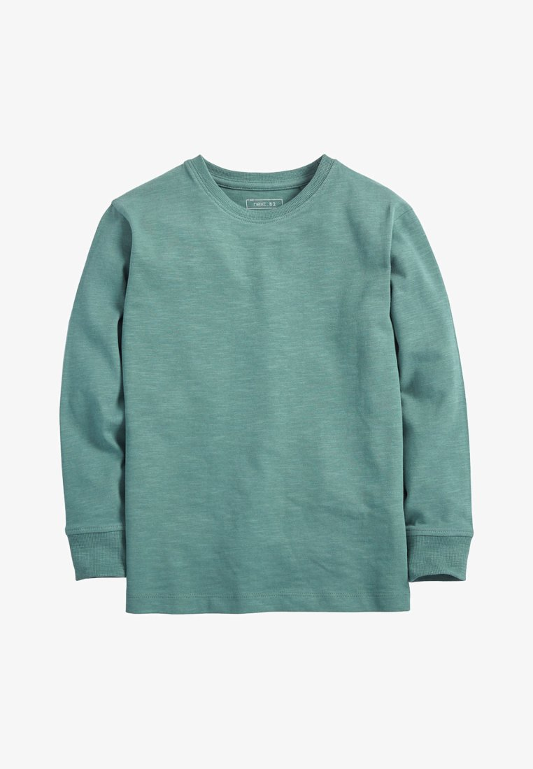Next - COSY - Long sleeved top - green