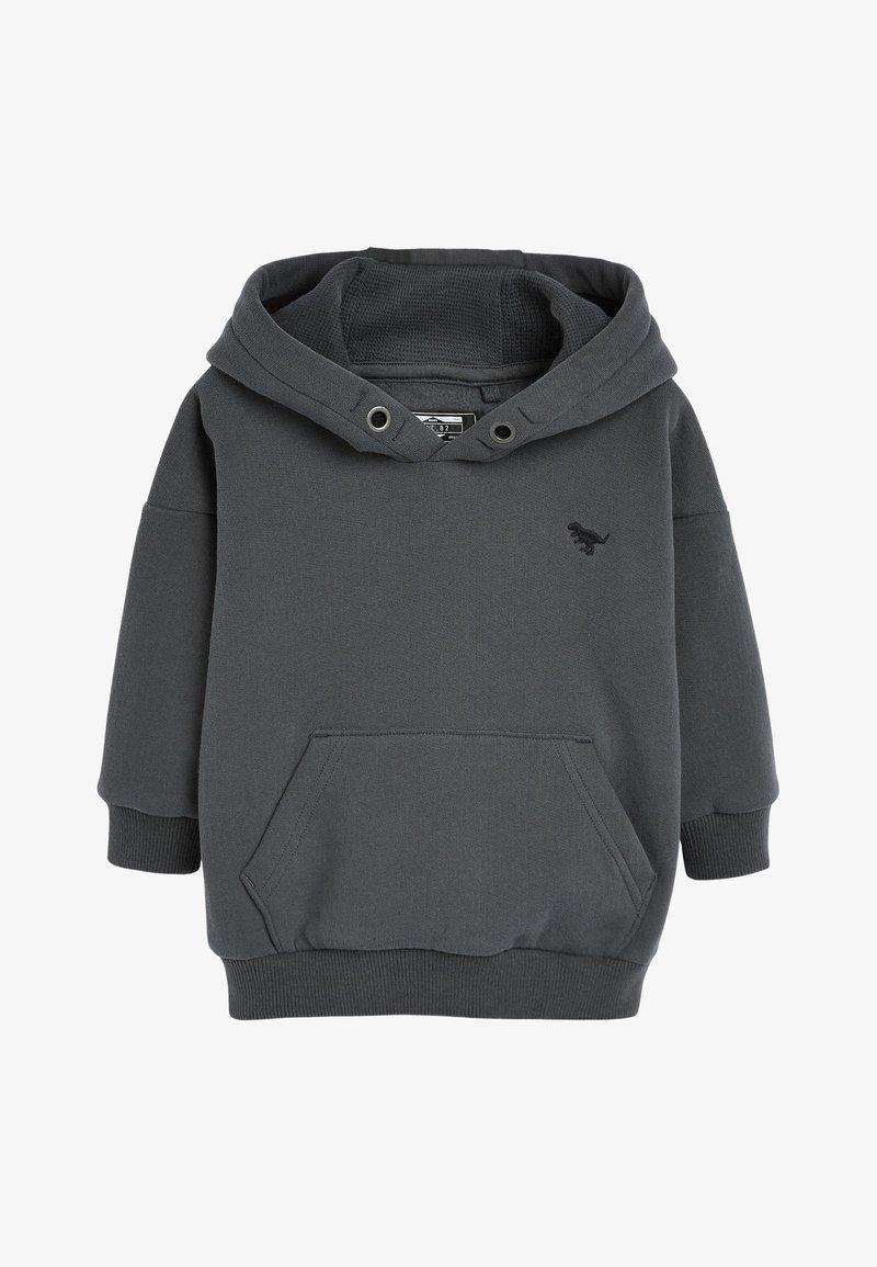 Next - Luvtröja - grey
