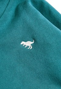 Next - Hoodie - turquoise - 2