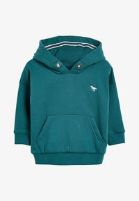 Next - Hoodie - turquoise - 0