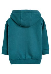 Next - Hoodie - turquoise - 1