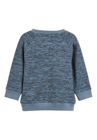 Next - Sweater - blue - 1