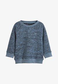 Next - Sweater - blue - 0
