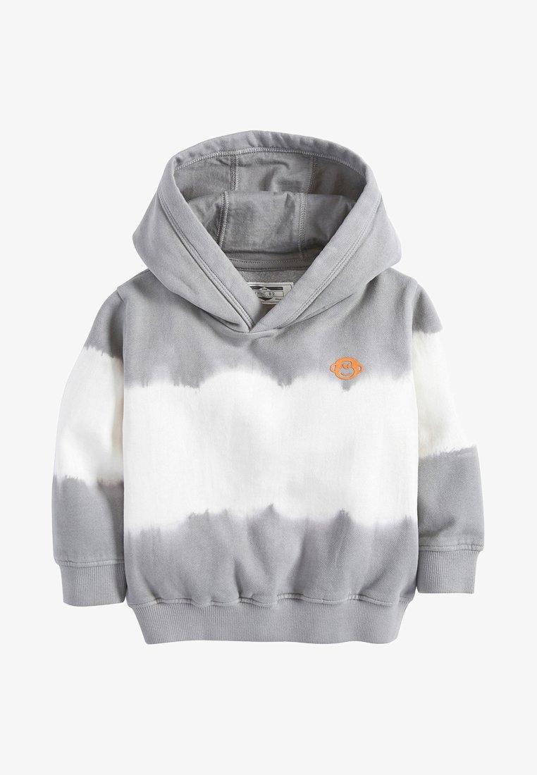 Next - Hoodie - grey