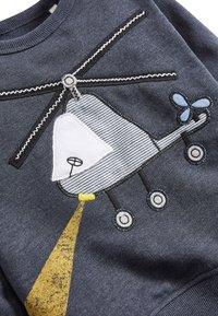 Next - HELICOPTER - Sweatshirt - blue - 2