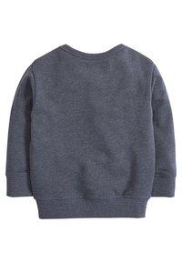 Next - HELICOPTER - Sweatshirt - blue - 1