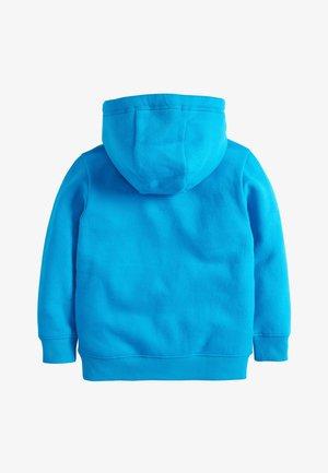 BLUE BLUE FACE HOODY (3-16YRS) - Hoodie - blue