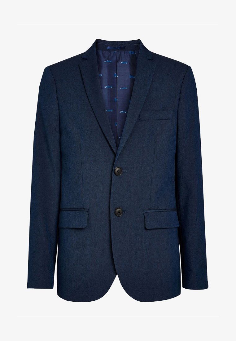 Next - SUIT JACKET  - Sakko - blue