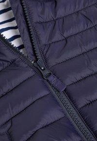 Next - Winterjas - blue - 2