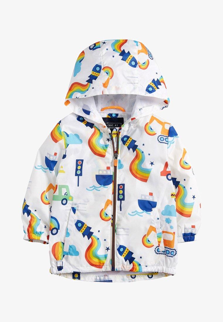 Next - CAGOULE - Light jacket - white