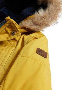 Next - Veste d'hiver - yellow - 3