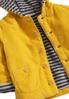 Next - Veste mi-saison - yellow