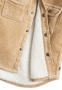 Next - Light jacket - brown - 2