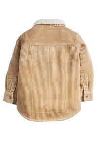 Next - Light jacket - brown - 1